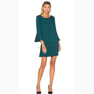 {Jack by BB Dakota} Teal Dress